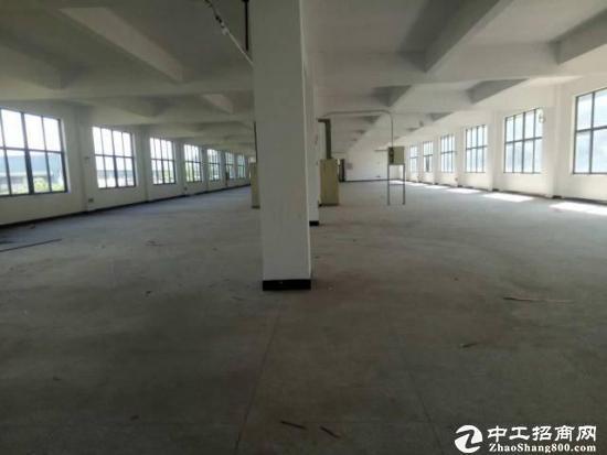 南城靠万江共联独院厂房招租7000平方