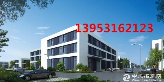 济南标准厂房出售,能环评,办证,可分期