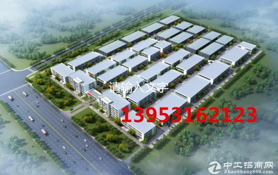 济南标准厂房出售,能环评,办证,可分期-图2