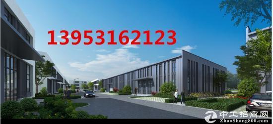 济南标准厂房出售,能环评,办证,可分期-图3
