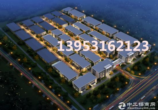 济南标准厂房出售,能环评,办证,可分期-图4
