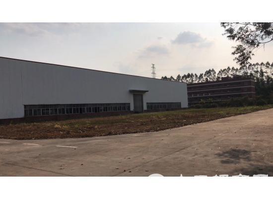 常平镇司马村工业区22000平方物流仓库出租
