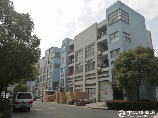 近南翔地铁站独栋办公研发总部自带电梯停车位产权出让