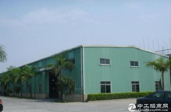 独院厂房单一层厂房 宿舍,1000平米,电120