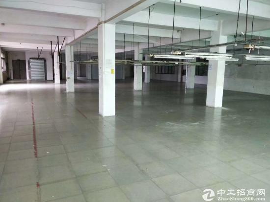 广州增城区新塘镇广深大道厂房物业招商
