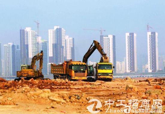 深圳工业土地25亩出售