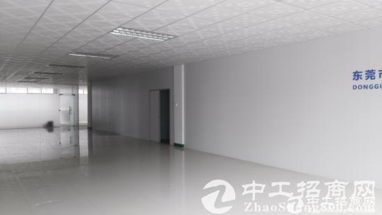 长安镇新出原房东独院厂房1一3F6400平方带精装修