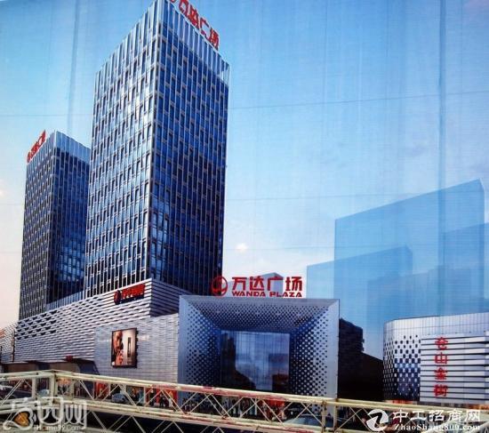 松江茸兴路35亩工业用地厂房地理位置极佳可转商业地