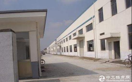 东莞桥头镇占地6000平米,建筑4500平米国有土地证厂房出