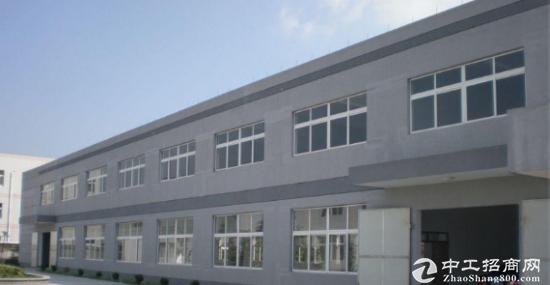 道滘小河工业区创业园钢构厂房出租1600平