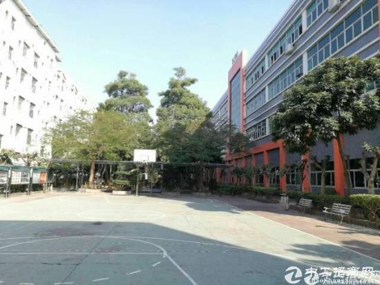 长安镇新出原房东分租三楼一整层实际面积3000平