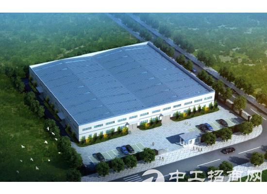 省级工业园区 9米层高标准厂房出售