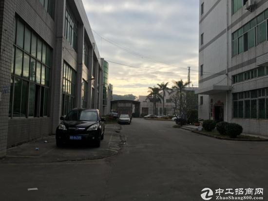 坪山 石井工业园新出一楼注塑厂房350平招租。