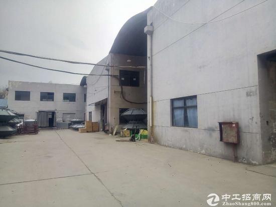 建工路独院大面积厂房库房22000㎡可以分割1层22000平