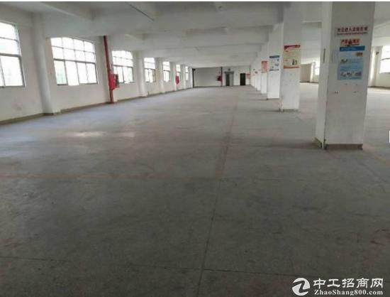 东城周屋新出独院三层厂房6000平米