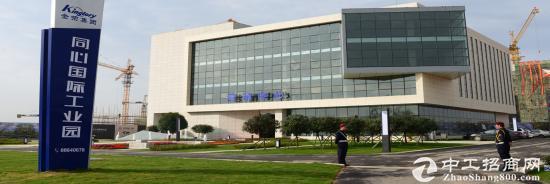 出售高新区一楼1000平厂房 4.5米 非中介 可贷款