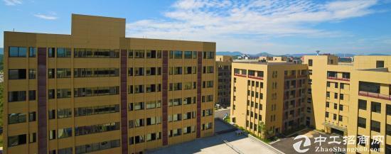 工业厂房2000平一楼 非中介 首付3成 同心国际