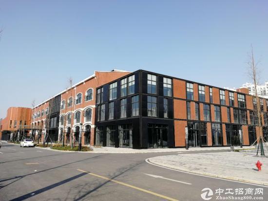 武汉新工厂高新技术产业园厂房、研发楼以上火热招租中