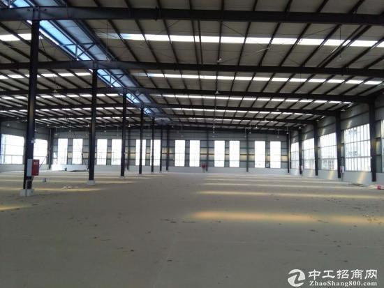 青白江出租厂限钢材行业正规工业园区可分割租