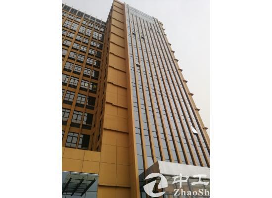 东三环旁 办公研发楼 售价4700 可租可售-图2