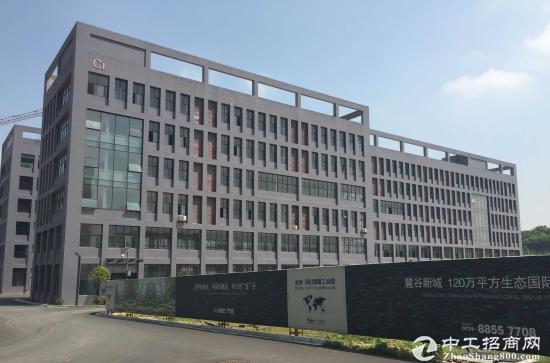 (出售)长沙岳麓区生产厂房 园区有一楼 首付3成,诚心招商