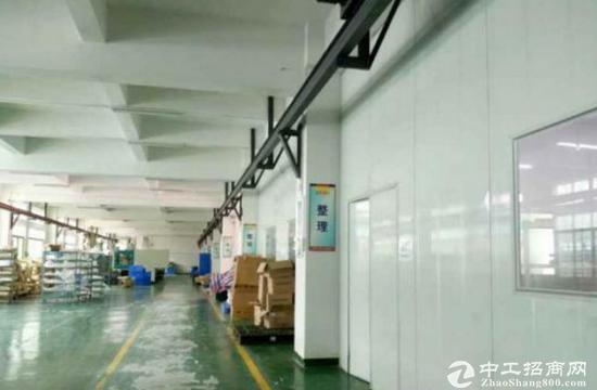 东城 新出独院三层5800平米招租可分租