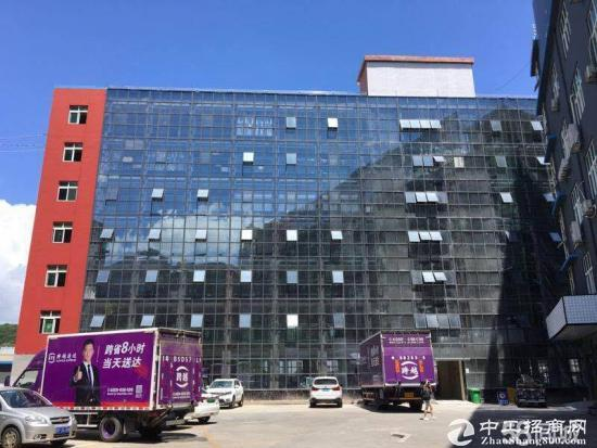 龙岗龙东电商产业园100平米2000平米招租