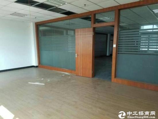 东莞厚街镇桥头第二工业区原房东分租楼上2660平方出租