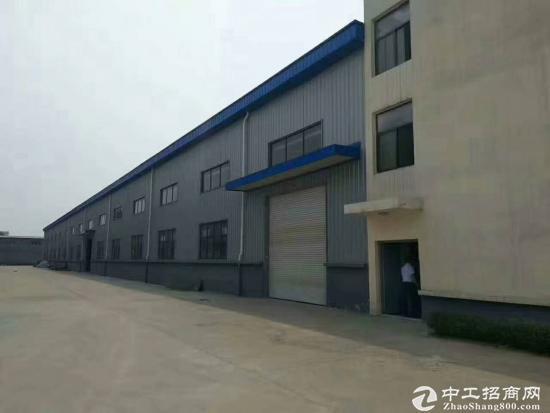 赵县创科制造园+1000平 高9米标准厂房+可租可售