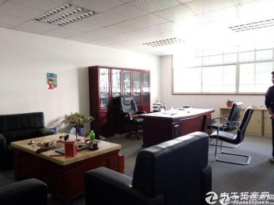 东莞厚街原房东独院厂房招租