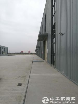 汽车城5000-10000平方米厂房可租,单层钢结构