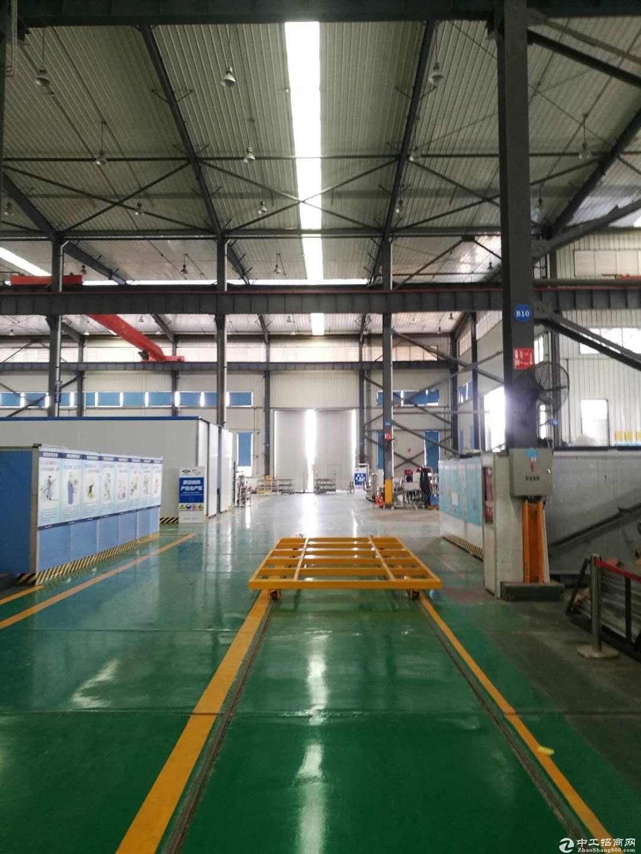 龙泉经济开发区汽车城,厂房出租,只限汽车配套产业