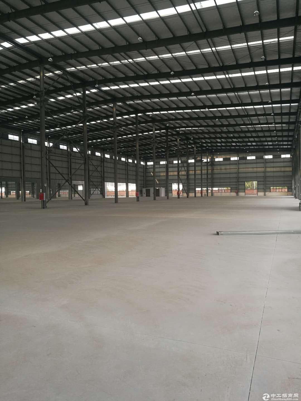 成都新都工业东区8900平米厂房出租