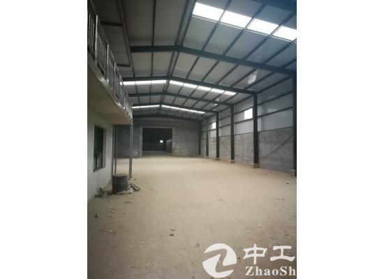 石家庄藁城区,1500平厂房仓库 办公楼出租 出售-图3