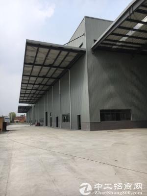 成都产业园4万平大型厂房出售出租招商