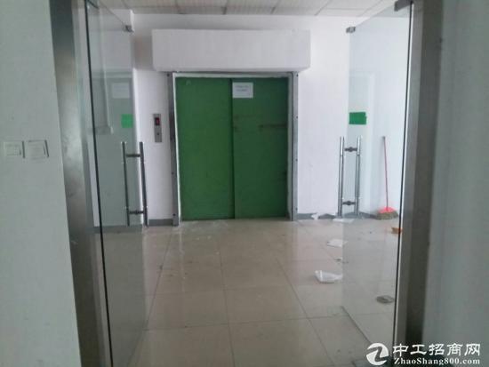 龙东新出独院厂房出租3400平米带装修原房东