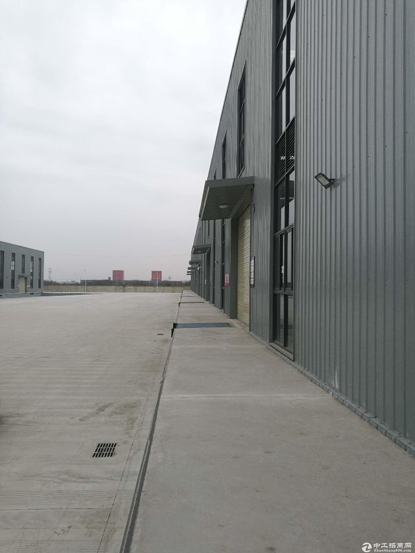 龙泉国家级经济技术开发区,单层刚结构厂房出租