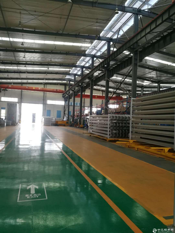龙泉驿经济开发区1800至12000平米厂房租售