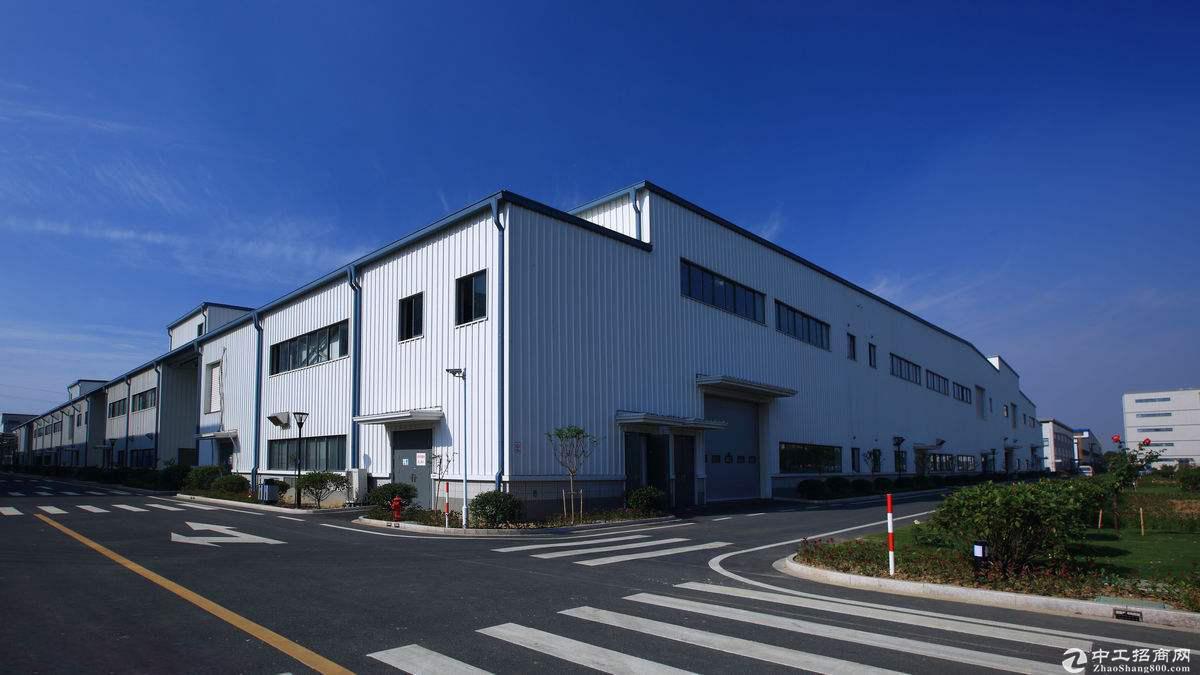 龙泉工业园厂房5000至10000平米租售,单层钢构