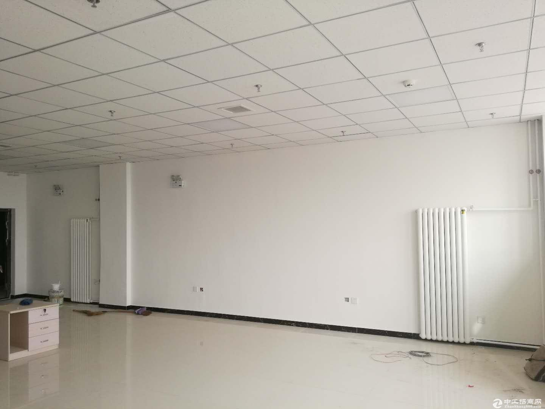 东三环附件+现房办公研发楼+均价4700元+可贷款分期-图5