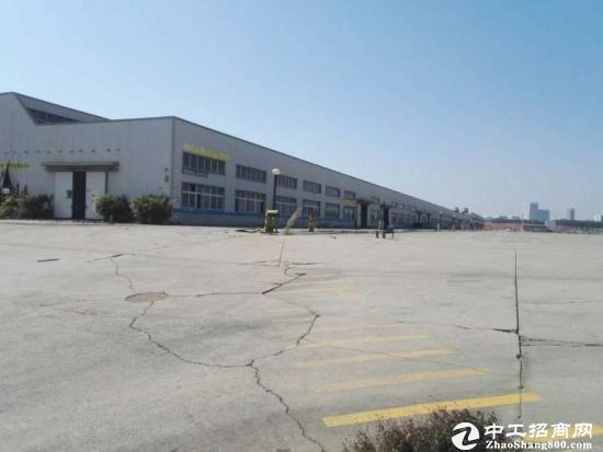 龙岗 坪地 钢构厂房2800平方出租,滴水7米
