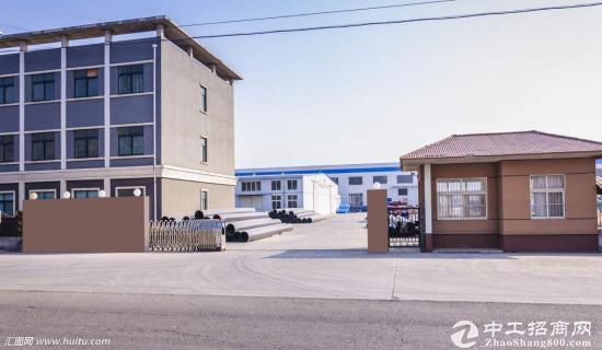 厚街白濠原房东全新独门独院厂房9300平,火爆招租.