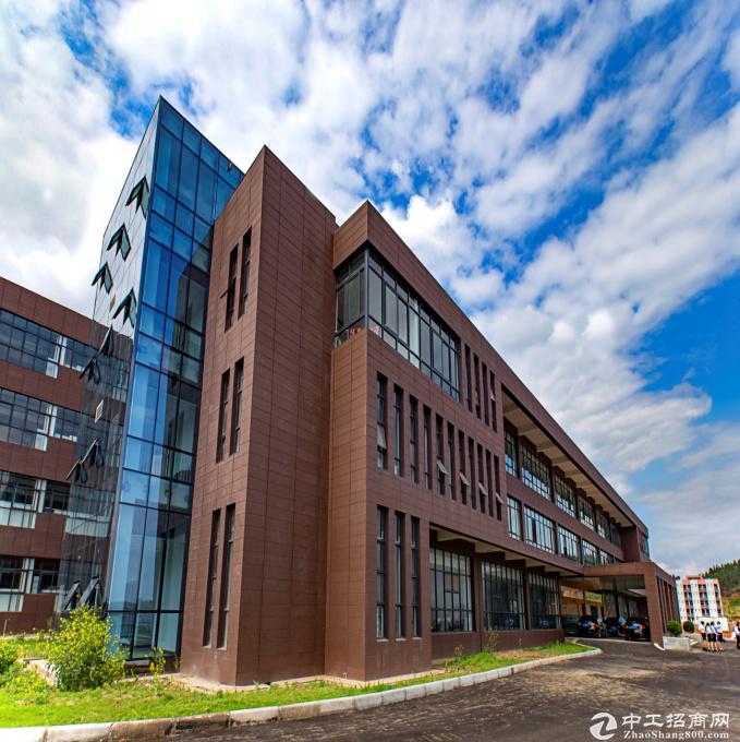 四川遂宁4层工业电子厂房12000平,消防安保齐全
