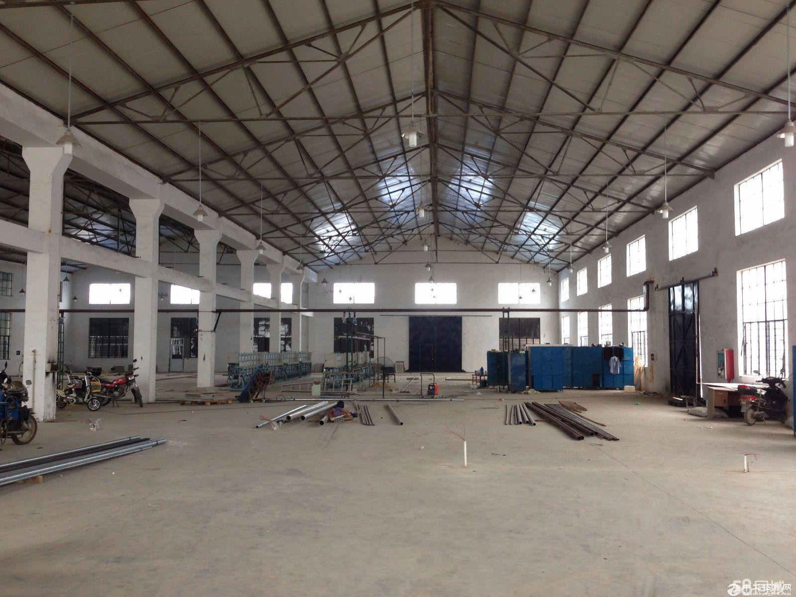 出售南京六合优质地段厂房