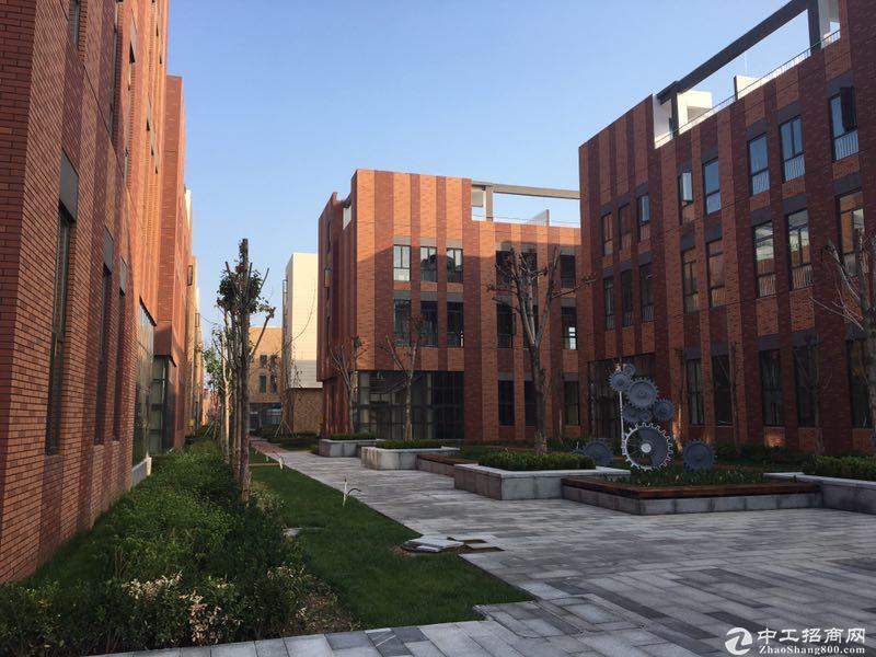 京南科技成果转化基地涿州中关村产业园