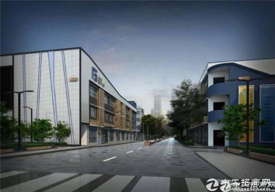 [公明厂房]光明新区政府引进高新产业园。享有深圳市光明政府的