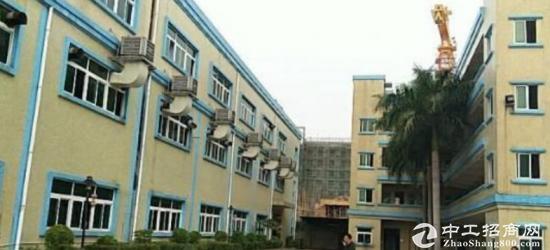 坪山坑梓秀新交警大队旁精装修7600平米厂房出租