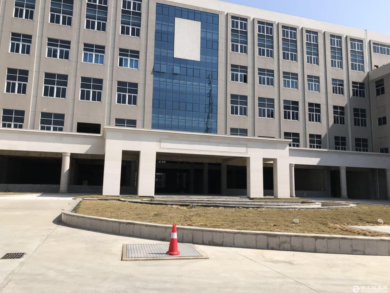 永和开发区园区1至4楼每层4000方厂房招租