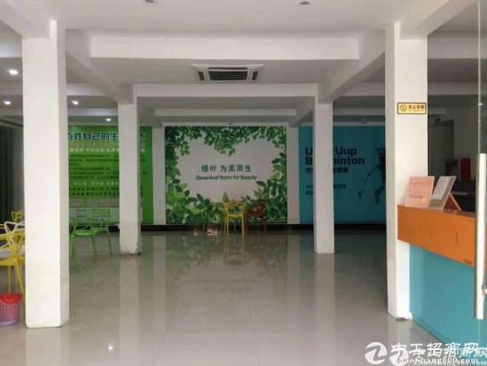 [平湖厂房]深圳钢构精装修厂房火爆出租