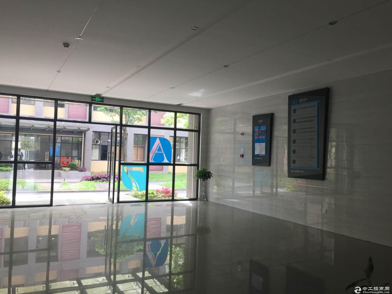 出售 长沙市河西高新区4000平厂房一楼2000